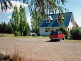 Photo of the Grouse Ridge B&B camping