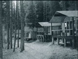 Photo of the HiHium Lake Fishing Resort camping