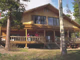 Photo of the Nechako Lodge & Aviation bed & breakfast