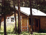 Photo of the Springhouse Trails Ranch camping