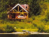 Photo of the Mountain Lake Rentals camping