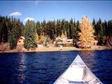 Photo of the Nation Lakes Canoeing & Fishing Camp