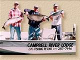 Photo of the Campbell River Lodge Fishing & Adventure Resort