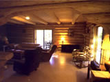 Photo of the Cathedral Lake Lodge bed & breakfast