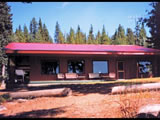 Photo of the Ta-Weel Fishing Lodge camping