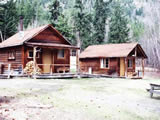 Photo of the Spruce Lake Wilderness Adventures bed & breakfast