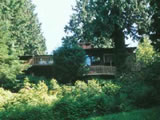 Photo of the Inn a Tree House B&B bed & breakfast