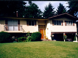 Photo of the Vancouver Mountain Air B&B motel