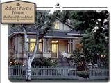 Photo of the Robert Porter House B&B