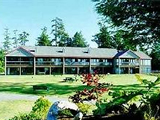 Photo of the Best Western Tin-Wis camping