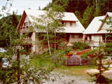 Photo of the Mountain Dream Bed and Breakfast bed & breakfast
