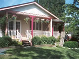 Photo of the Jarid's Corner B&B bed & breakfast