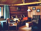 Photo of the The Log Cabin