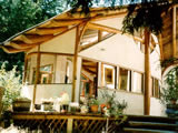 Photo of the Hornby Island Studio Bed & Breakfast bed & breakfast