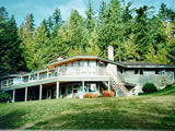 Photo of the Arbutus Cove Bed and Breakfast camping