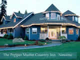 Photo of the The Pepper Muffin Country Inn B&B bed & breakfast