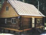Photo of the Log Cabin B&B/Chalet and Sooke Adventures