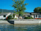 Photo of the Kalamalka Lakeshore Bed and Breakfast camping