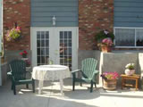Photo of the By the Lake Vacation Suites bed & breakfast