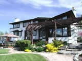 Photo of the LW Eagles Nest Bed & Breakfast bed & breakfast