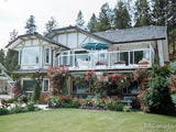 Photo of the Peachland on the Lake B&B motel