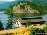 Photo of the Loon's Nest resort