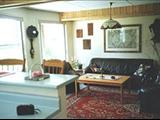 Photo of the Lakeview Apartment on Kootenay Lake