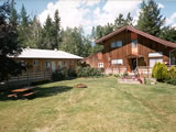 Photo of the Rising Sun Guest Ranch bed & breakfast