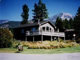 Photo of the Alpine Meadows Bed & Breakfast camping