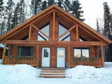 Photo of the Birch Meadows Lodge Bed & Breakfast camping