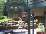 Photo of the Woodbury By The Lake Cottage or Bed and Breakfast bed & breakfast
