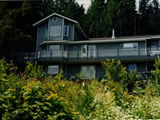 Photo of the Hillside motel