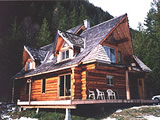 Photo of the Trafalgar Mountain bed & breakfast