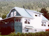Photo of the Hillside Guest House B&B bed & breakfast