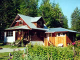 Photo of the B&B Nusatsm House camping