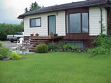 Photo of the Sunrise Bed & Breakfast camping