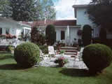 Photo of the Ridgeview Gardens Bed and Breakfast bed & breakfast