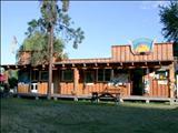 Photo of the Cottonwood Campsite