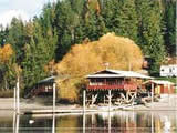 Photo of the Eagleview Cottages resort
