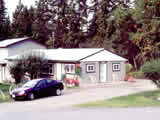 Photo of the Shuswap Lake Motel & Resort camping