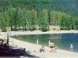 Photo of the Herald Provincial Park