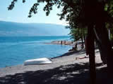 Photo of the Okanagan Lake Provincial Park camping