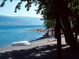 Photo of the Okanagan Lake Provincial Park