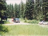 Photo of the Johnstone Creek Provincial Park