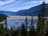 Photo of the Blanket Creek Provincial Park