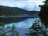 Photo of the Purden Lake Provincial Park