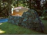 Photo of the Bamberton Provincial Park