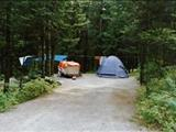 Photo of the Lac le Jeune Provincial Park