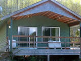 Photo of the Beaver Lake Resort camping
