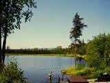 Photo of the Seeley Lake Provincial Park